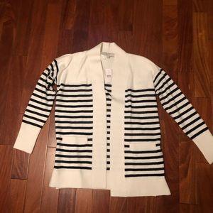NWT Loft Cardigan Size XS